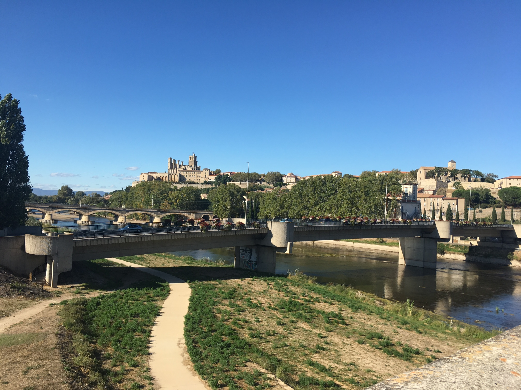 Carcassonne and the Aude